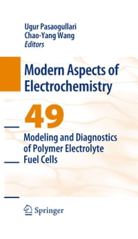 Modeling and Diagnostics of Polymer Electrolyte Fuel Cells
