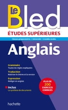Bled supérieur Anglais by Sophie Mc Keown