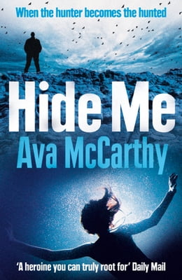 Book Hide Me by Ava McCarthy