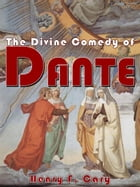 The Divine Comedy by Henry F. Cary