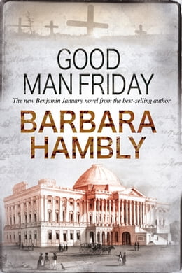 Book Good Man Friday by Barbara Hambly