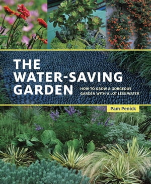 The Water-Saving Garden How to Grow a Gorgeous Garden with a Lot Less Water