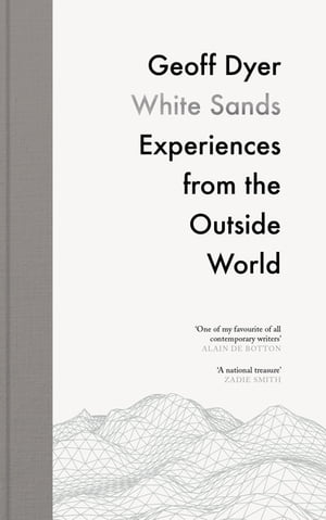 White Sands Experiences from the Outside World