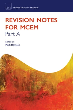 Revision Notes for MCEM Part A