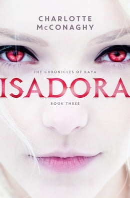 Book Isadora by Charlotte McConaghy