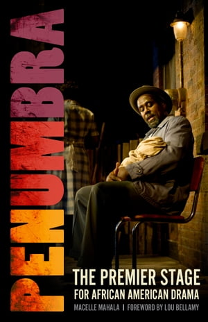 Penumbra The Premier Stage for African American Drama