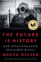The Future Is History Cover Image