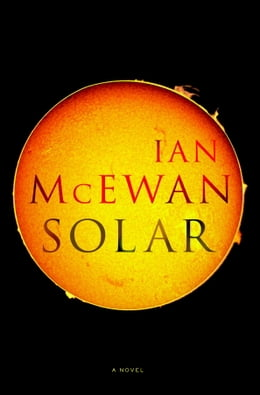 Book Solar by Ian McEwan