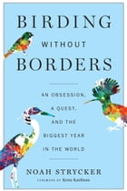 Birding Without Borders Cover Image