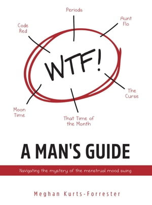 A Man's Guide: Navigating the menstrual mood swing by Meghan Kurts-Forrester