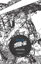 George Perez's Sirens: Pen & Ink #1 by George Perez