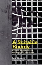 A Suitable Enemy by Liz Fekete