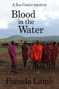 Blood in the Water (A Zoe Carter mystery)