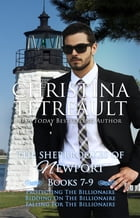The Sherbrookes of Newport Box Set 3 by Christina Tetreault