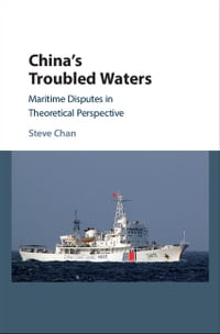 China's Troubled Waters: Maritime Disputes in Theoretical Perspective