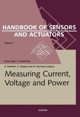 Book Measuring Current, Voltage and Power by Iwansson, K.