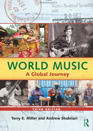 World Music A Global Journey - eBook Only