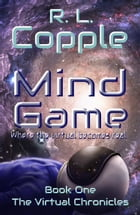 Mind Game by R. L. Copple