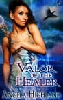 Valor of the Healer Cover Image