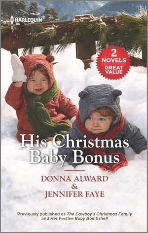 His Christmas Baby Bonus