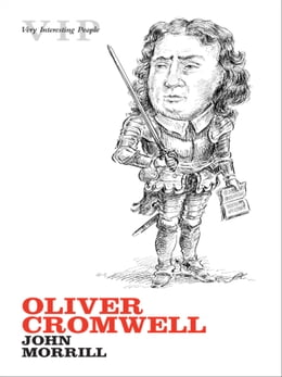 Book Oliver Cromwell by John Morrill
