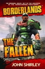 Borderlands: The Fallen Cover Image
