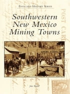 Southwestern New Mexico Mining Towns by Jane Bardal