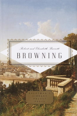 Book Browning: Poems by Robert Browning