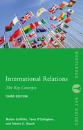International Relations: The Key Concepts 11ee9f61-6ba6-4551-ae5d-15efc9abe75f