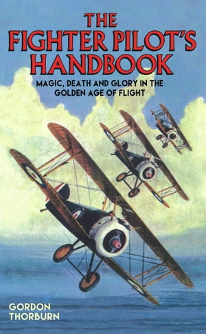 Fighter Pilot's Handbook - Magic,  Death and Glory in the Golden Age of Flight