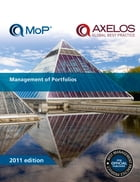 Management of Portfolios by AXELOS