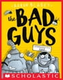 The Bad Guys in Intergalactic Gas (The Bad Guys #5) Cover Image