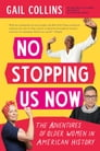 No Stopping Us Now Cover Image