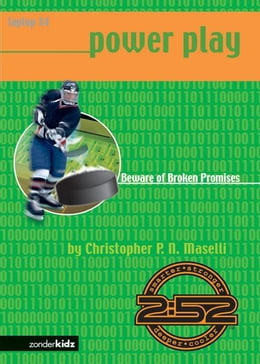Book Power Play (4): Beware of Broken Promises by Christopher P. N. Maselli