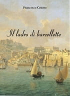 Il ladro di barzellette by Francesco Celotto