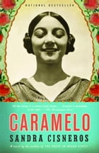 Caramelo Cover Image