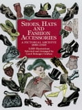 Shoes, Hats and Fashion Accessories (Rugs & Textiles) photo