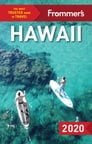 Frommer's Hawaii Cover Image