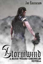 The Blood Wizard Chronicles Novella: Stormwind by Jay Erickson