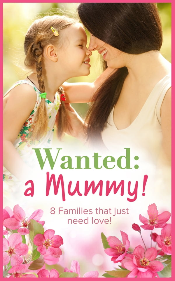 Wanted A Mummy A Mother For His Daughter To Be A Mother The