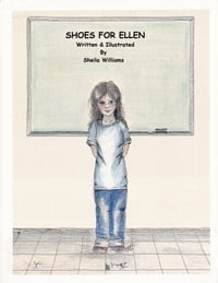 Shoes for Ellen