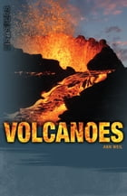Volcanoes by Ann Weil