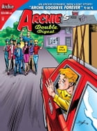 Archie Double Digest #203 by Archie Superstars