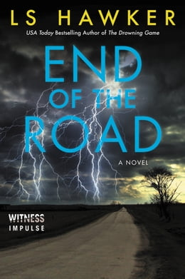 Book End of the Road by LS Hawker
