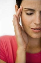 How to Cure Migraines and Headaches by Tammy Corn