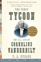 The First Tycoon Cover Image