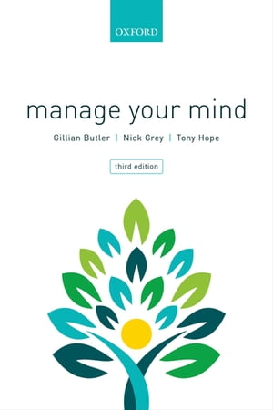 Manage Your Mind The Mental fitness Guide