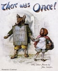9788087762141 - Constance Wilde, John Lawson: There was once. Grandma's stories: Little Red Riding Hood, Puss in Boots, Cinderella, The three bears, Children in the wood (Ballad) - Kniha