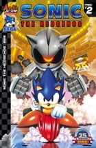 Sonic The Hedgehog #289 by Ian Flynn