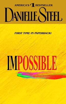 Book Impossible by Danielle Steel